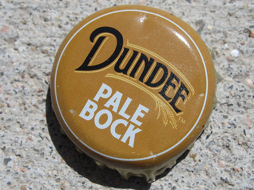 Dundee Pale Bock