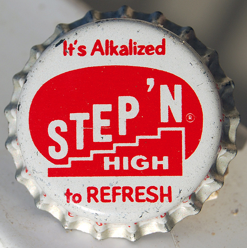 5466641085 f3cd9852df1 55 Creative Bottle Cap Designs