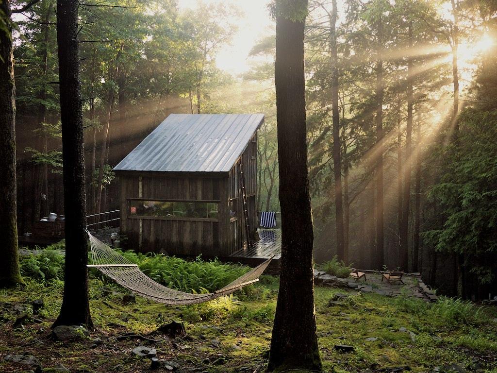 Beaver Brook Cabin