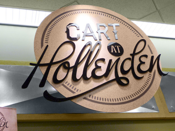 Cart at Hollenden