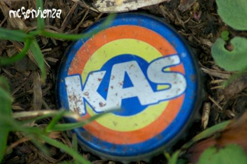 KAS Bottle Cap