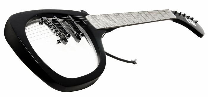 IG Guitars by Rob O'Reilly