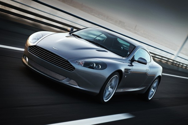 aston martin db9 coupe A Look at Some of The Most Legendary Car Designs
