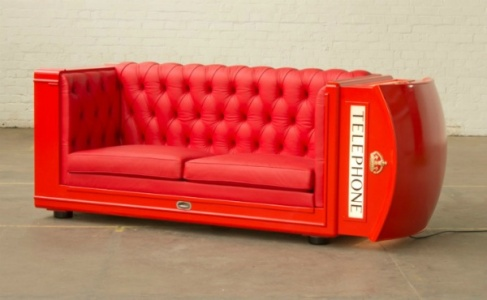 bt artbox benjamin shine box lounger1 600x3701 Trash to Treasure: 40 Creative Recycled and Repurposed Artworks