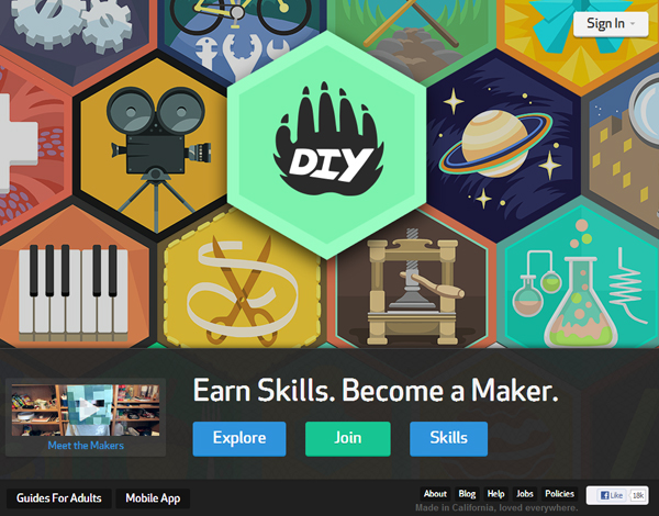 diy 25 Beautiful and Inspiring Websites Using Bootstrap