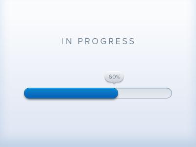 In Progress by Jonas Goth