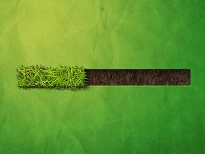 Pro-grass Bar by DMDN