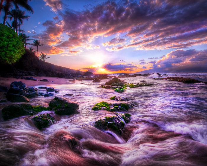 Hawaii Circulation by Alierturk