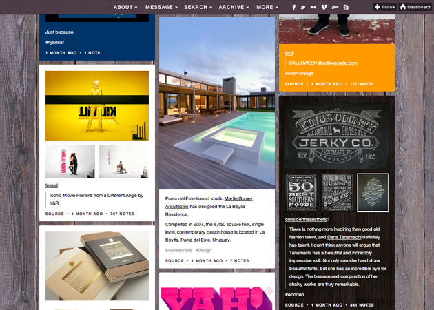 ikkovitpkwwfjuva o31 45 Free Grid Based Tumblr Themes