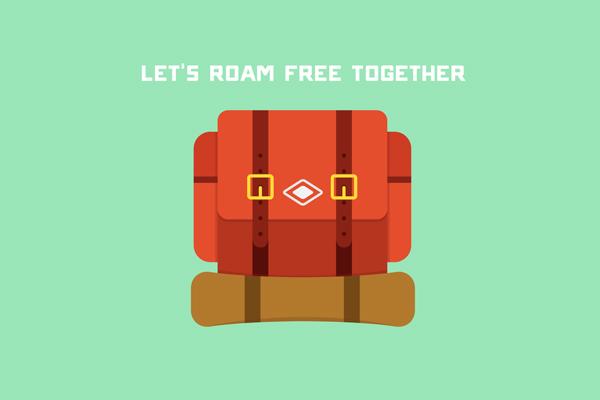 Lets-roam-free-together