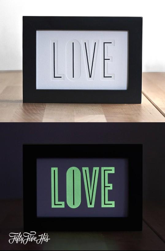 Live/Love