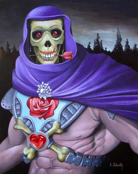 Pink Series by Scott Scheidly (6)