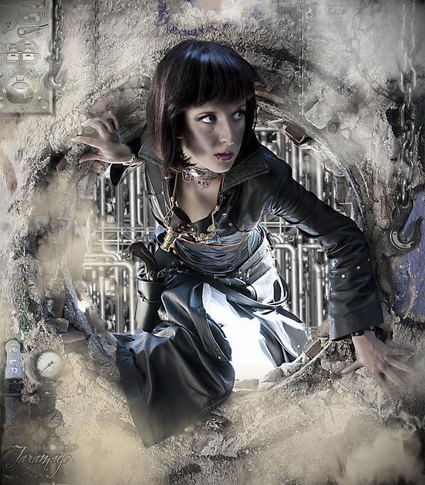 PostApocalypse World by Raquel Jaramago (1)