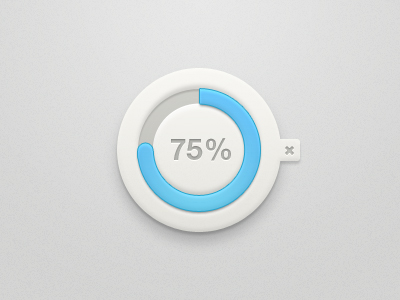 progress bar1 50 Inspiring Progress Bar Designs