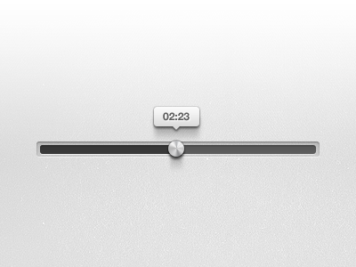 Progress Bar by Jeremy Sallée