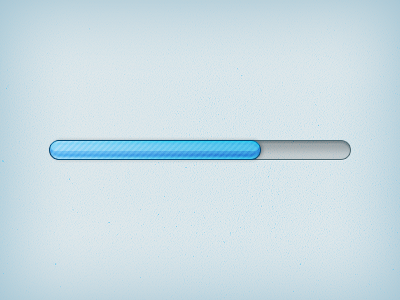 progress1 50 Inspiring Progress Bar Designs