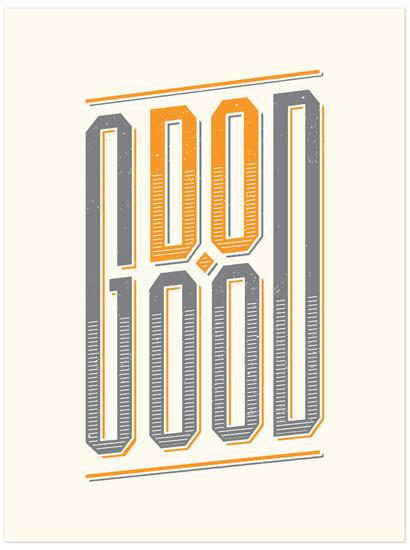 Do Good