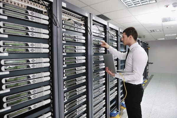 rack room servers it1 Guidelines for Selecting a Great Web Host