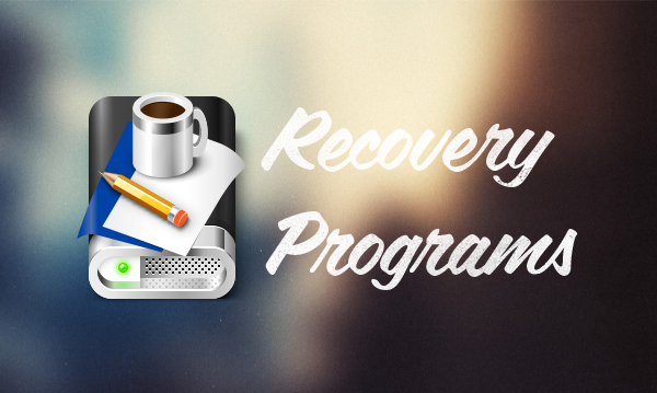 Recovery-Programs