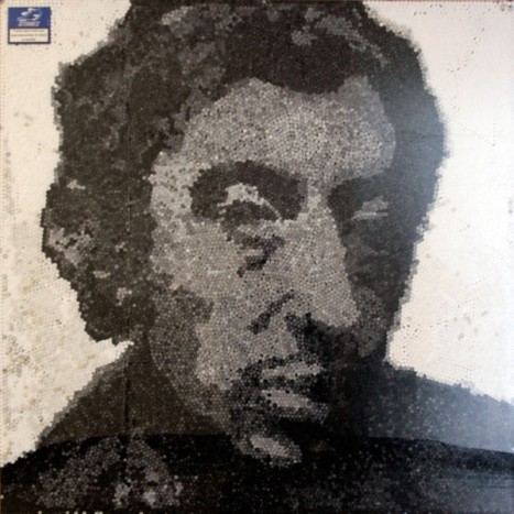 serge gainsbourg11 Trash to Treasure: 40 Creative Recycled and Repurposed Artworks