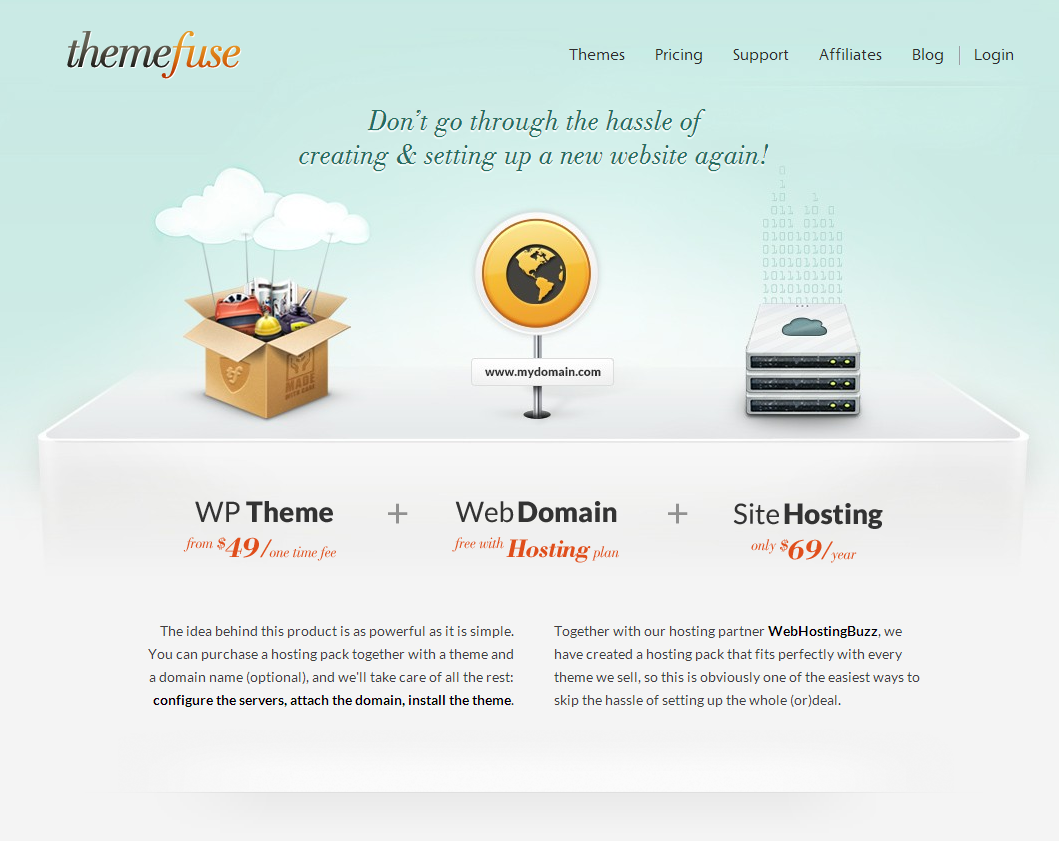 tf011 ThemeFuse Review: Launching a New WordPress Site Is No Longer a Hassle!