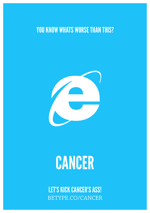 Type Against Cancer (6)
