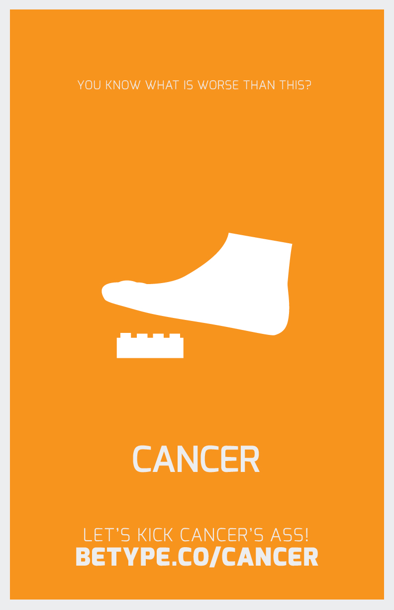 Type Against Cancer (7)