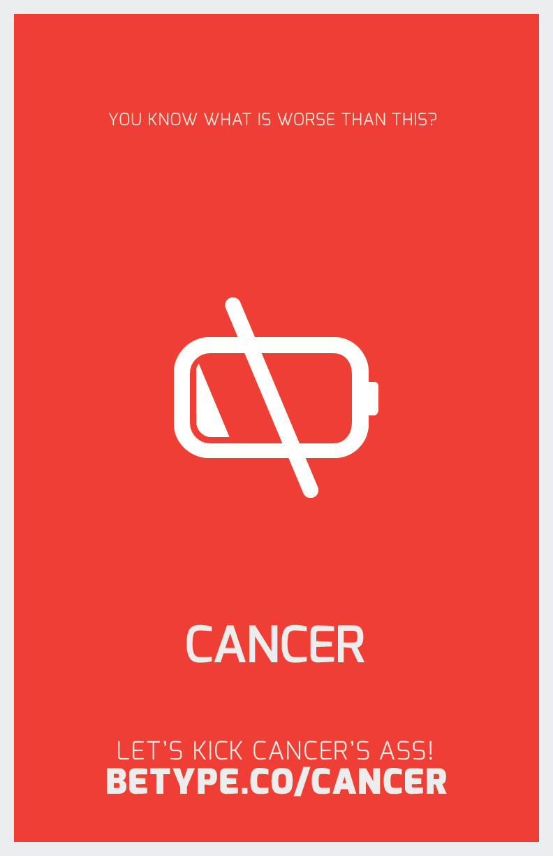 Type Against Cancer (8)