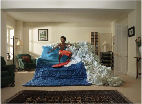 uye851 Trash to Treasure: 40 Creative Recycled and Repurposed Artworks