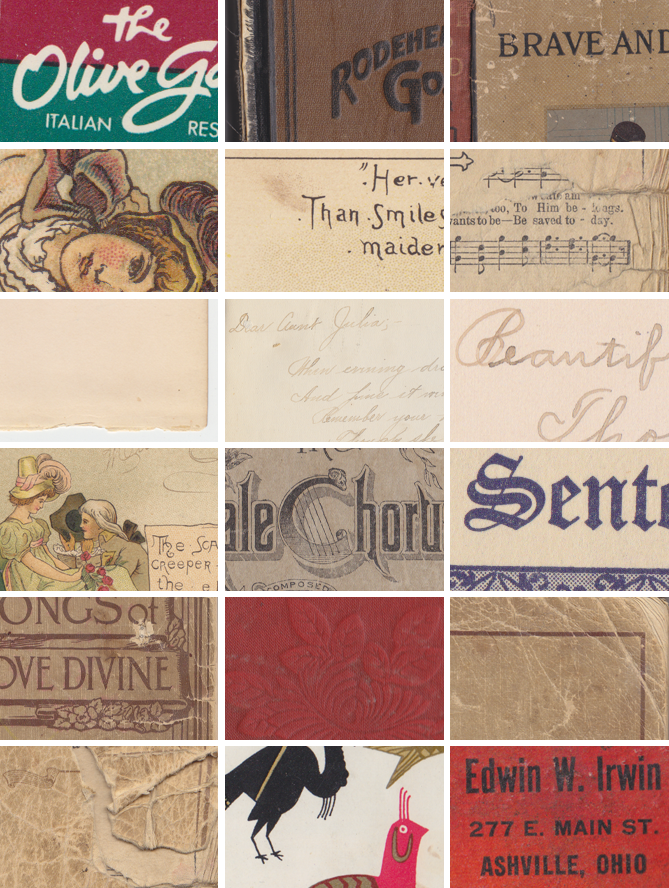 vintage book texture preview 21 45 Free Retro and Vintage Design Resources