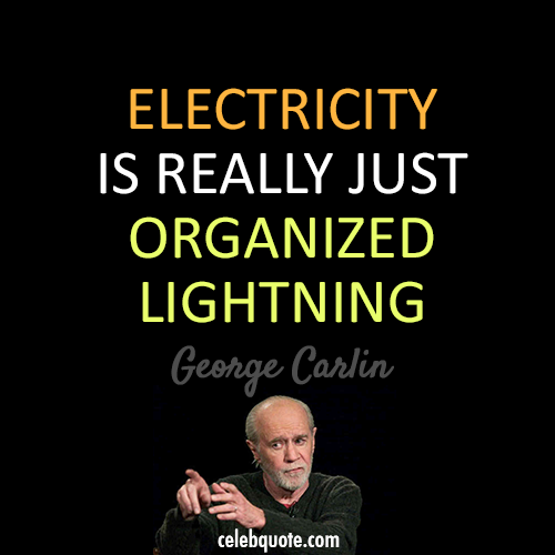 Wise Quotes From George Carlin (12)