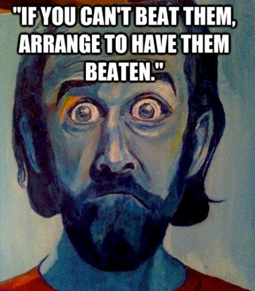 Wise Quotes From George Carlin (4)
