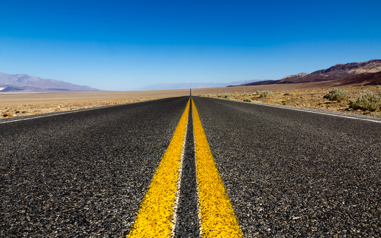 The Road to Nowhere By Nielsracing