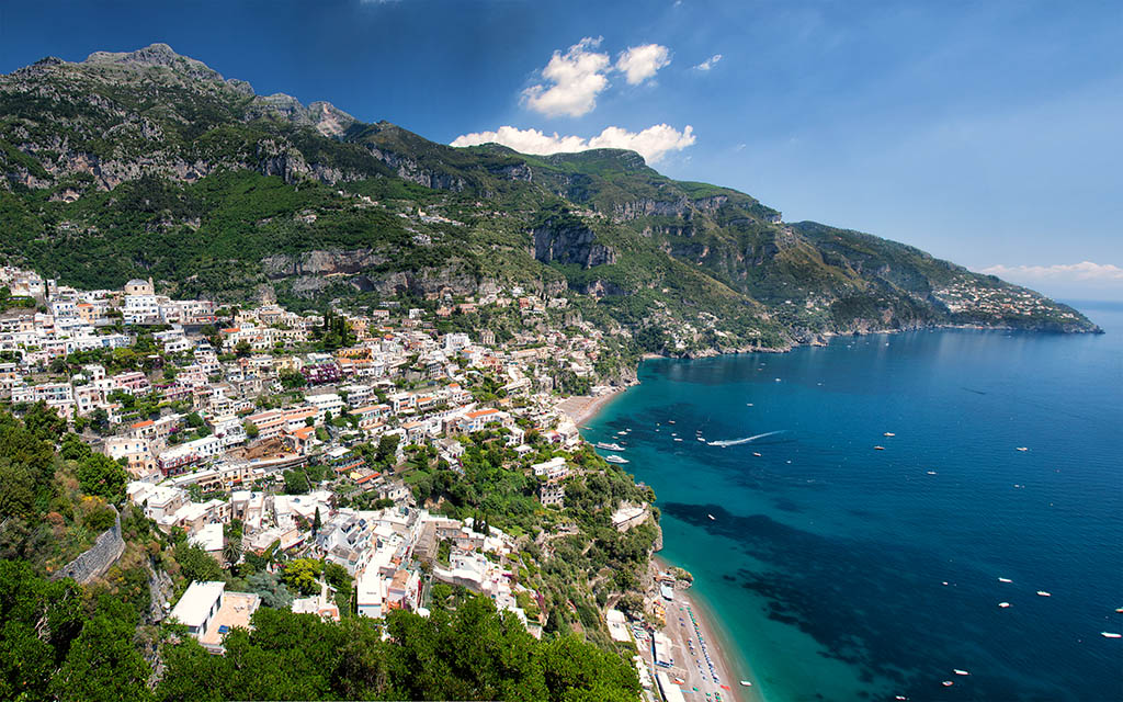 Amazing Amalfi Coast! By giaco1
