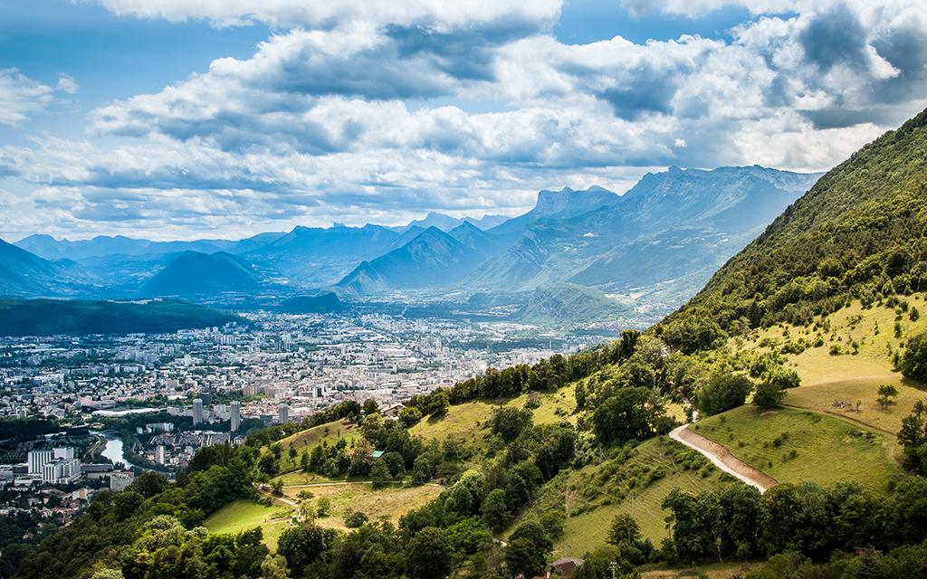 Lyon, Rhone-Alpes 2012