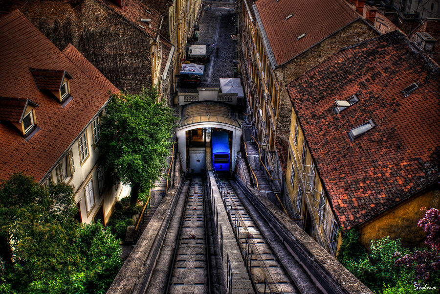 Up and Down by Sedma