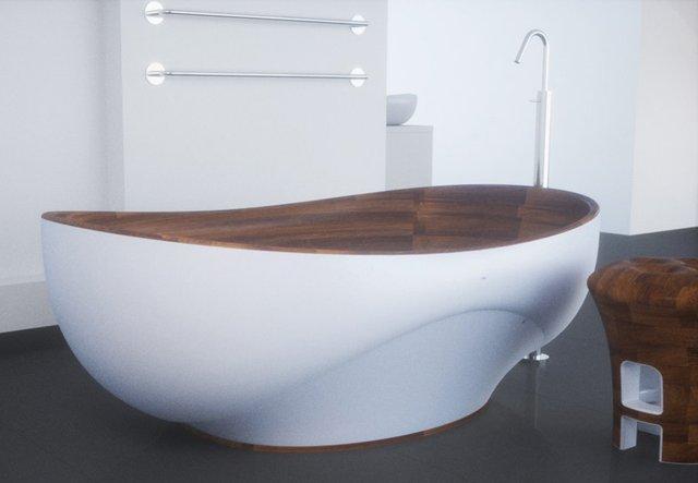 Alpha Bath by Kashani