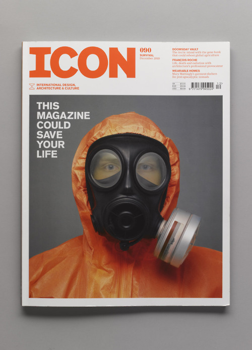 ICONmagazine