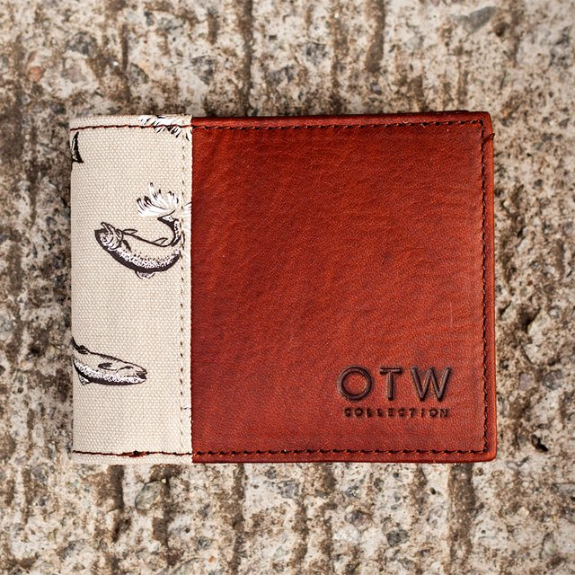 Trout Wallet by Vans OTW