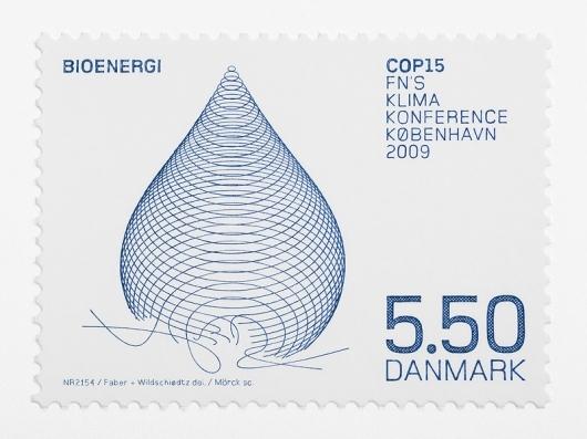 NR2230 / Stamps / Post Danmark