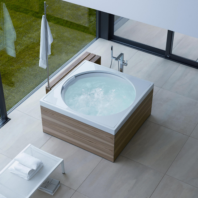 Duravit Blue Moon Bath Tub