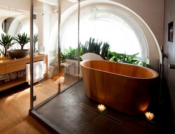 Ofuro Bath by Rapsel