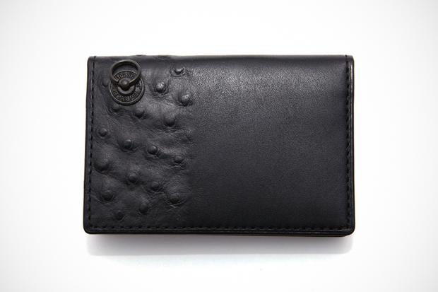 BeauSnob x Jam Home Made Wallet