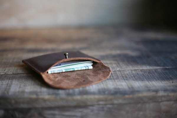 Elliot Wallet by Forrestbound