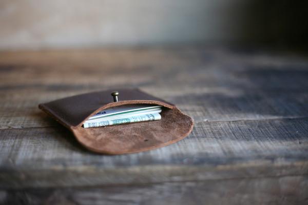 Elliot Wallet by Forrestbound