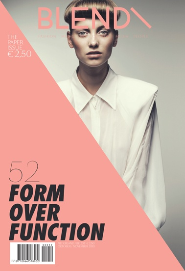 50 alluring magazine cover designs inspirationfeed for Designs magazine