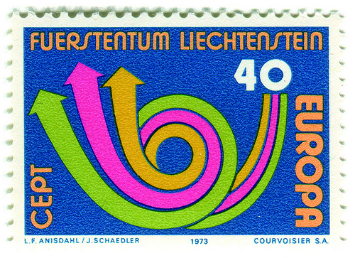 5068622812 4a24aafcc51 50 Beautiful Postage Stamp Designs