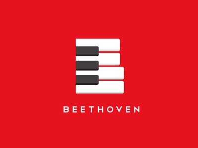 B is for Beethoven by George Otsubo Follow