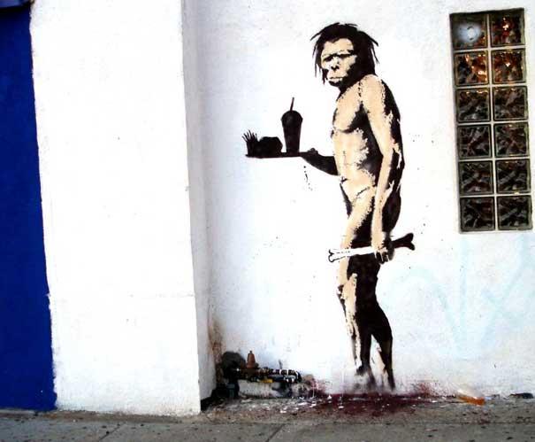 Banksy Street Art (3)