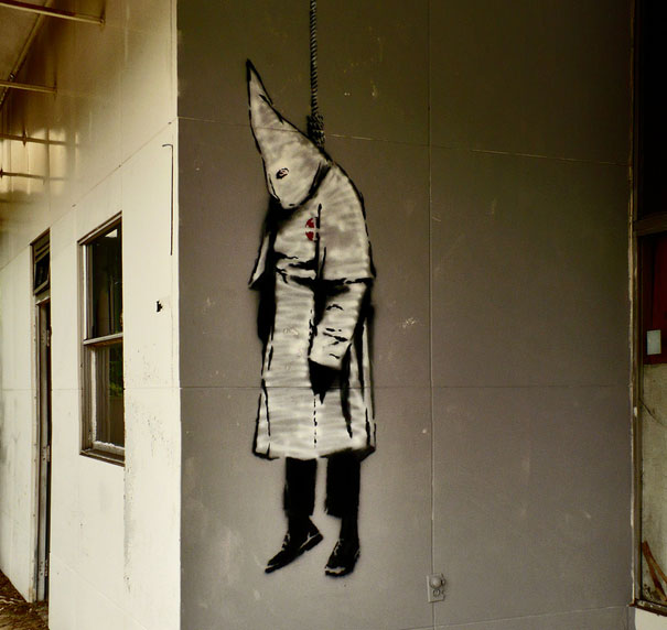 Banksy Street Art (5)